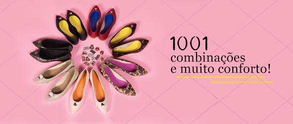 1001 Combinações